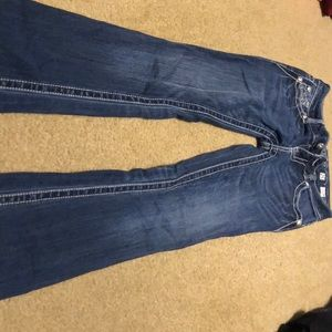 Miss Me Jeans - miss me flare jeans